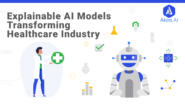Explainable AI in Healthcare Industry