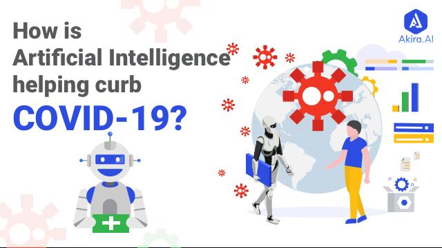 How AI prevent the spread of COVID-19?