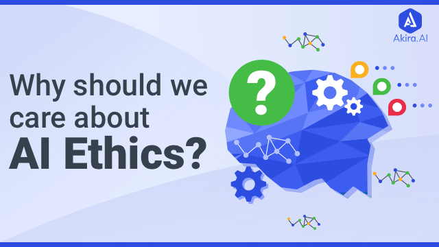 Understanding the Ethics of Artificial Intelligence