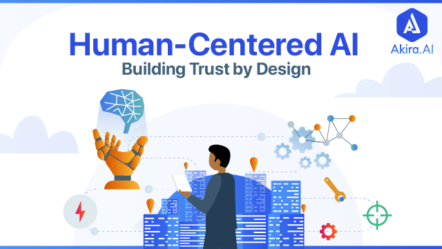 What is Human-Centred AI and Its Design Principles?