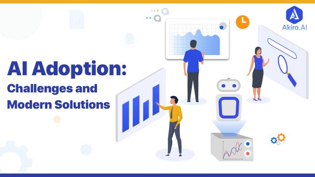 Overview of Challenges and Solutions in AI Adoption