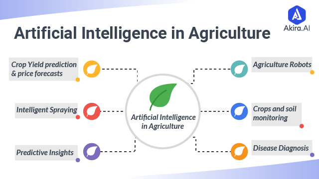 Edge computing in agriculture